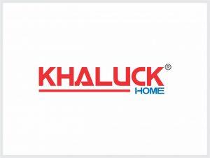 Logo Khaluck home