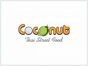 Logo coconut