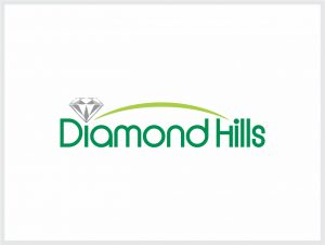 Logo diamon hill