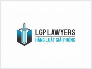 Logo luat giai phong