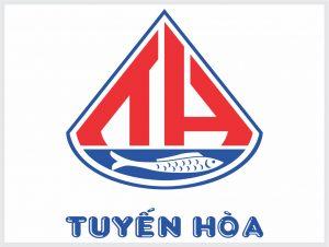 Logo nuoc mam tuyen hoa