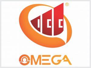 Logo omega ICC