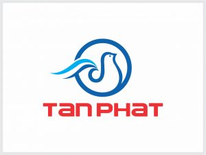 Logo tan phat group